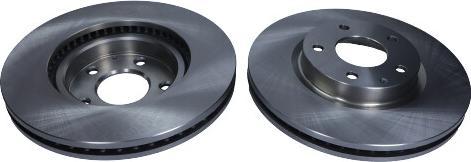 Maxgear 19-2215 - Bremžu diski interparts.lv