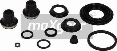 Maxgear 27-0418 - Remkomplekts, Bremžu suports interparts.lv