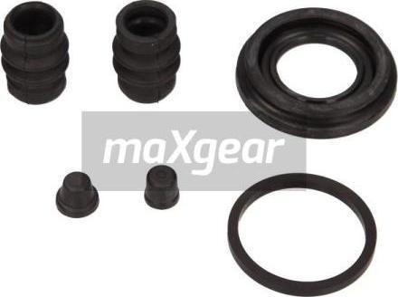 Maxgear 27-0611 - Remkomplekts, Bremžu suports interparts.lv