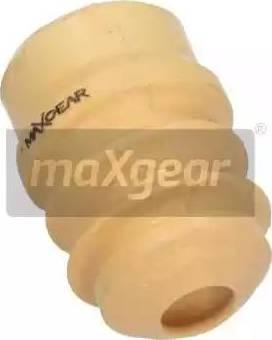 Maxgear 72-0221 - Gājiena ierobežotājs, Atsperojums interparts.lv