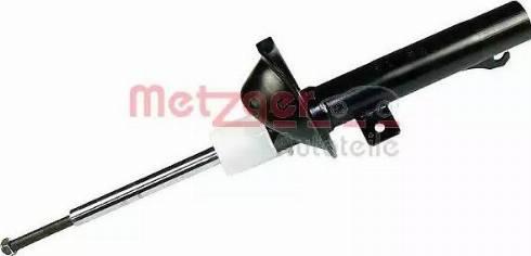 Metzger 2340056 - Amortizators interparts.lv
