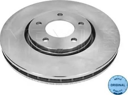 Meyle 44-15 521 0001 - Bremžu diski interparts.lv