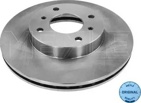 Meyle 36-15 521 0018 - Bremžu diski interparts.lv