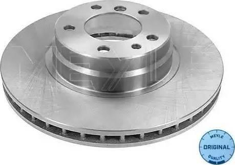 Meyle 315 521 0023 - Bremžu diski interparts.lv