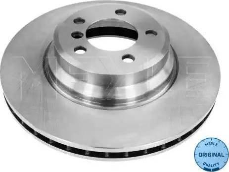 Meyle 315 521 3059 - Bremžu diski interparts.lv