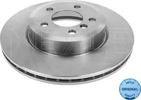Meyle 315 521 3074 - Bremžu diski interparts.lv