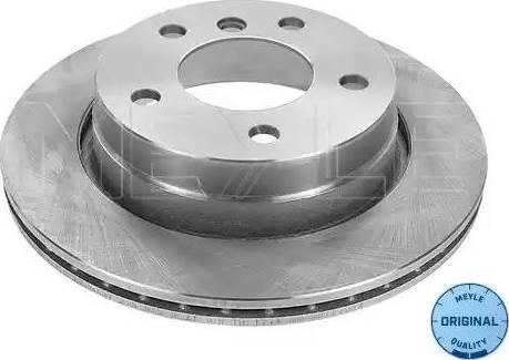 Meyle 315 523 0041 - Bremžu diski interparts.lv