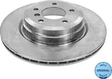 Meyle 315 523 0051 - Bremžu diski interparts.lv
