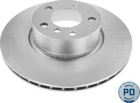 Meyle 315 523 0029/PD - Bremžu diski interparts.lv