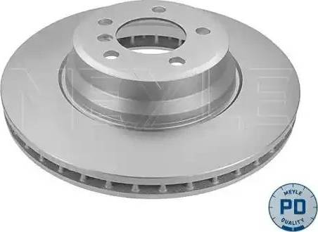 Meyle 383 521 3059/PD - Bremžu diski interparts.lv