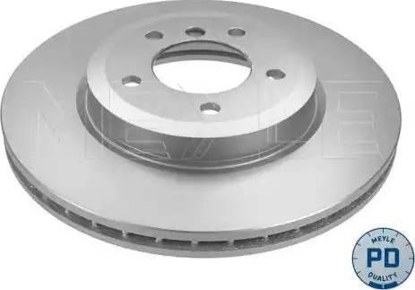 Meyle 383 521 3029/PD - Bremžu diski interparts.lv