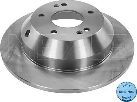 Meyle 37-15 523 0032 - Bremžu diski interparts.lv
