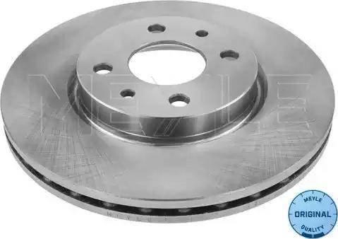 Meyle 215 521 0002 - Bremžu diski interparts.lv