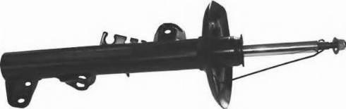 MGA AM8023 - Amortizators interparts.lv