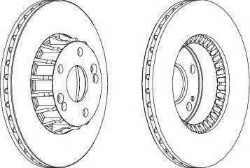 A.B.S. 15113 - Bremžu diski interparts.lv