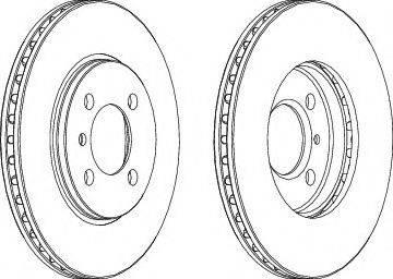A.B.S. 15767 - Bremžu diski interparts.lv