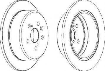 A.B.S. 15990 - Bremžu diski interparts.lv