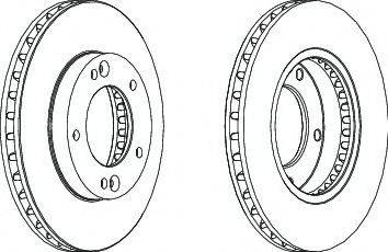 A.B.S. 17426 - Bremžu diski interparts.lv