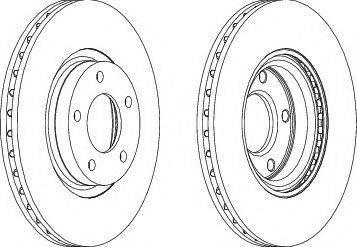 A.B.S. 17637 - Bremžu diski interparts.lv