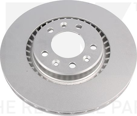 NK 311962 - Bremžu diski interparts.lv