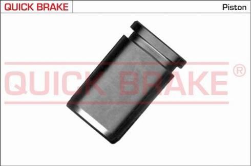 OJD Quick Brake 185028 - Virzulis, Bremžu suports interparts.lv