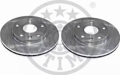 Optimal BS-8830 - Bremžu diski interparts.lv