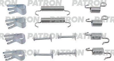 Patron PSRK0103 - Piederumu komplekts, Stāvbremzes mehānisma bremžu loks interparts.lv