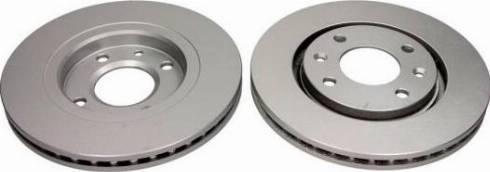 QUARO QD9972 - Bremžu diski interparts.lv