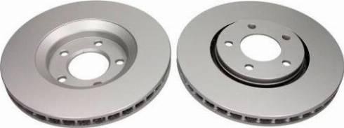 QUARO QD9661 - Bremžu diski interparts.lv