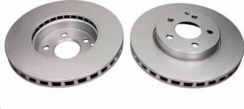 QUARO QD9605 - Bremžu diski interparts.lv