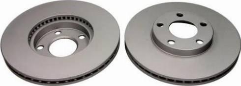 QUARO QD9037 - Bremžu diski interparts.lv