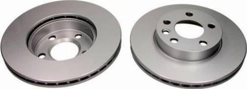 QUARO QD9259 - Bremžu diski interparts.lv