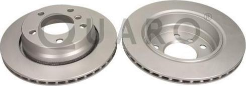 QUARO QD4479 - Bremžu diski interparts.lv