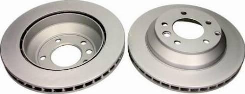 QUARO QD4502 - Bremžu diski interparts.lv