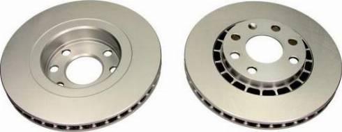 QUARO QD4641 - Bremžu diski interparts.lv