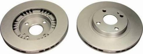 QUARO QD4675 - Bremžu diski interparts.lv