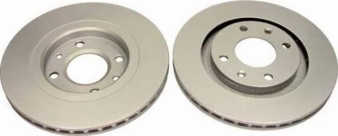 QUARO QD4058 - Bremžu diski interparts.lv