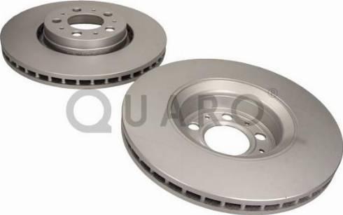 QUARO QD4778 - Bremžu diski interparts.lv