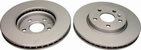 QUARO QD5415 - Bremžu diski interparts.lv