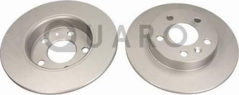QUARO QD5481 - Bremžu diski interparts.lv