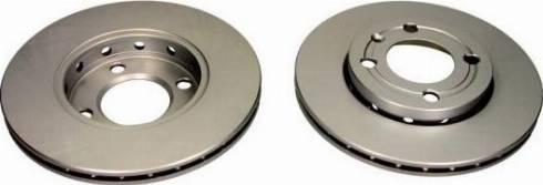 QUARO QD5693 - Bremžu diski interparts.lv