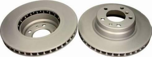 QUARO QD5104 - Bremžu diski interparts.lv