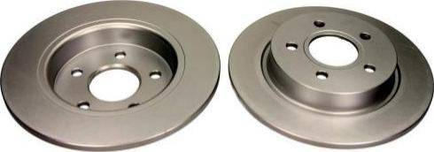 QUARO QD5894 - Bremžu diski interparts.lv