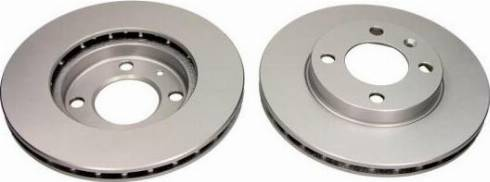 QUARO QD5367 - Bremžu diski interparts.lv