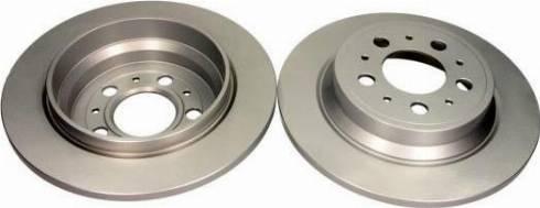 QUARO QD5296 - Bremžu diski interparts.lv
