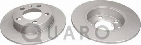 QUARO QD5279 - Bremžu diski interparts.lv