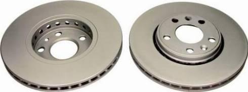 QUARO QD6967 - Bremžu diski interparts.lv