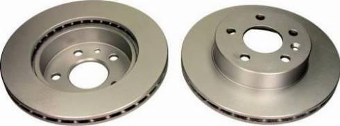 QUARO QD6532 - Bremžu diski interparts.lv