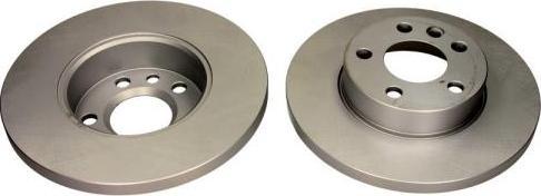 QUARO QD6669 - Bremžu diski interparts.lv