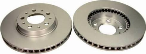 QUARO QD6195 - Bremžu diski interparts.lv